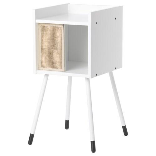 IKEA LURVIG Casa c/pernas p/gatos