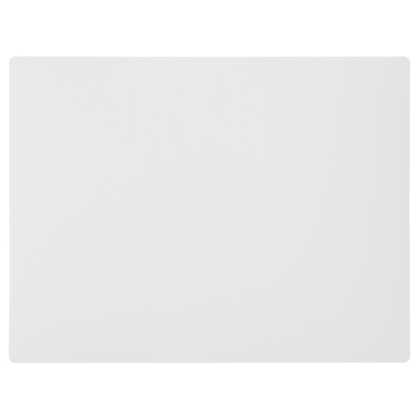 LURVIG Individual p/gamela, cinz clr, 28x36 cm