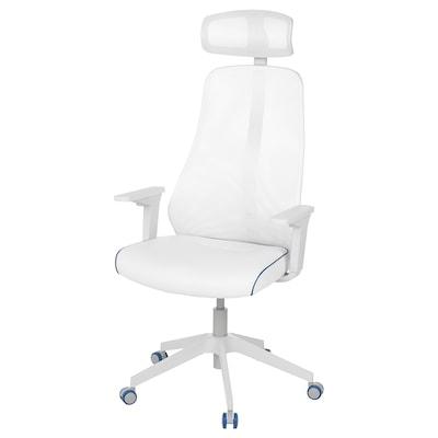MATCHSPEL Cadeira p/gaming, Bomstad branco