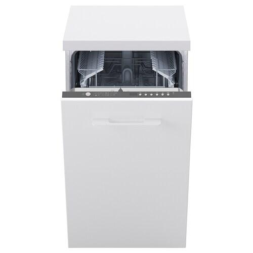 IKEA MEDELSTOR Máquina lavar loiça integrada