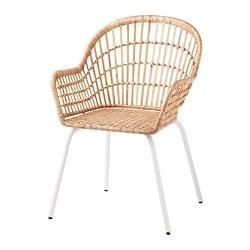 NILSOVE Cadeira c/braços 79€