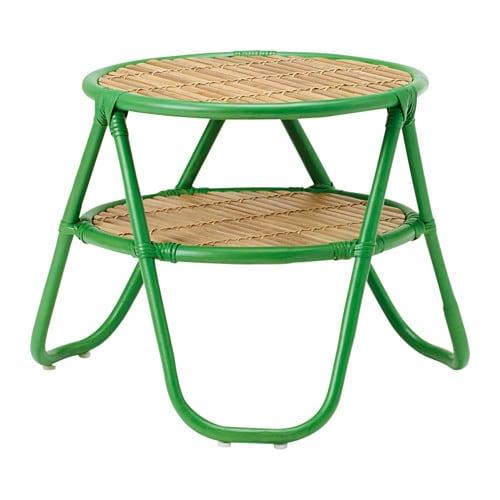 NIPPRIG 2015 Mesa de apoio IKEA Feito à mão por artesãos especializados, o que torna cada artigo único em termos de design e tamanho.