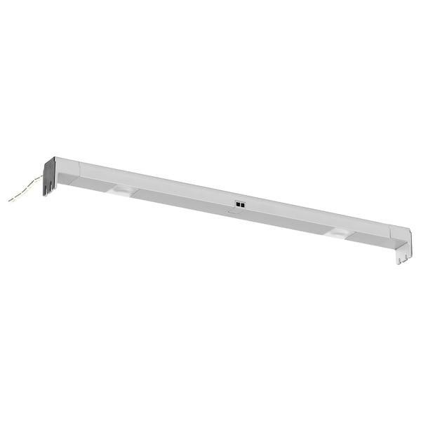 IKEA OMLOPP Sist iluminação led p/gavetas