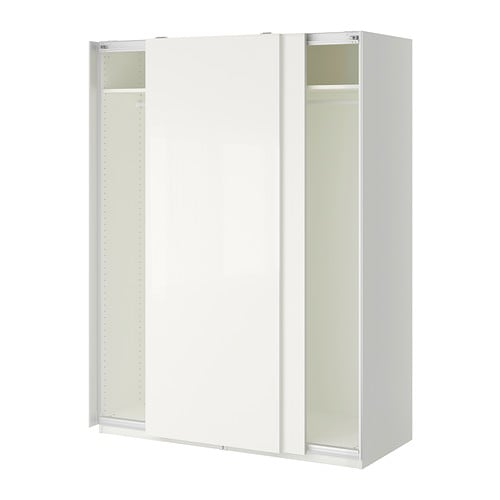 PAX Roupeiro 150x66x201 cm IKEA
