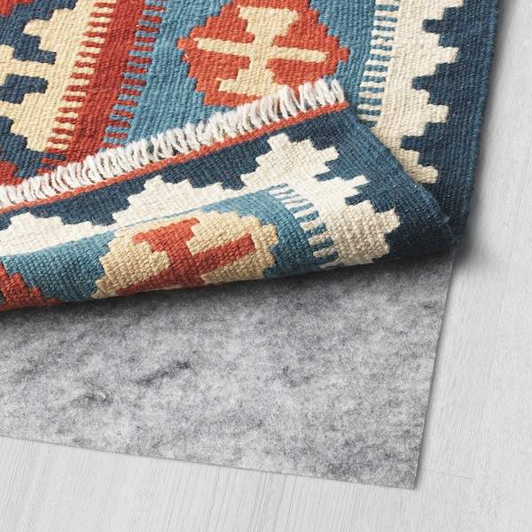 PERSISK KELIM GASHGAI Tapete, tecelagem plana, feito à mão vários padrões, 125x180 cm