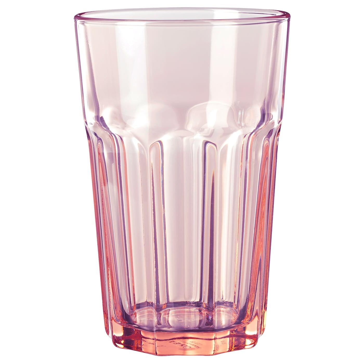 Ikea Pokal Rosa