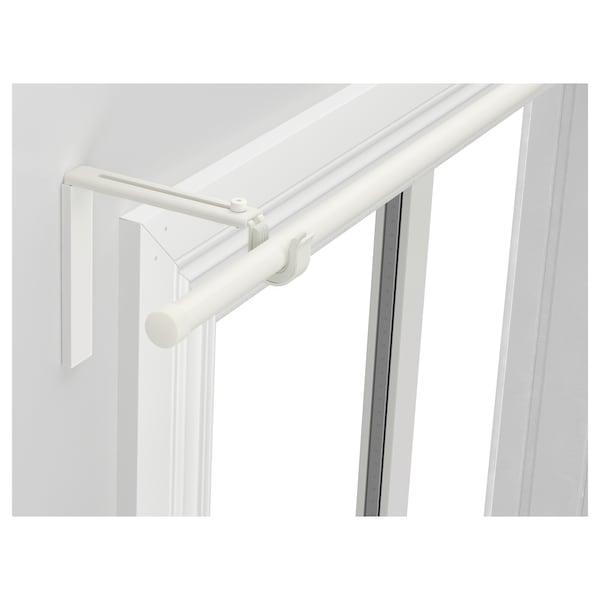 RÄCKA comb varão de cortinado branco 120 cm 210 cm 5 kg
