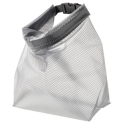 RENSARE Saco impermeável, 16x12x24 cm/2.5 l