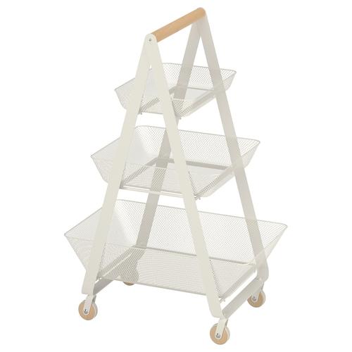 IKEA RISATORP Carrinho