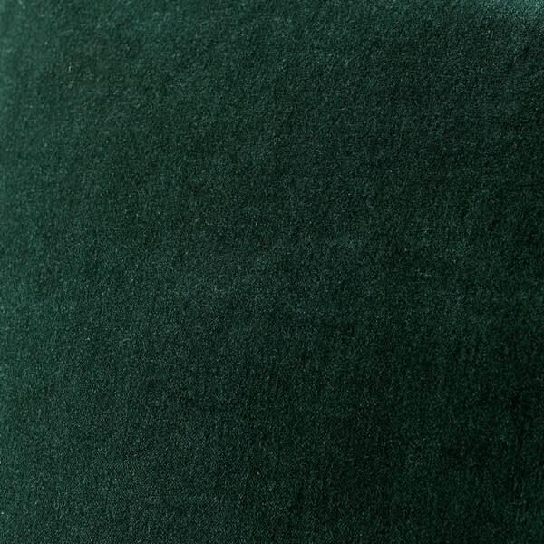SANELA capa verde escuro 40 cm 65 cm