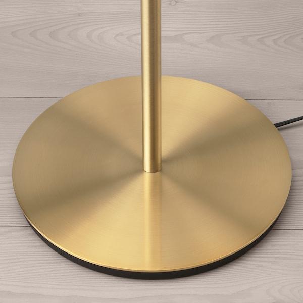 SKAFTET Base p/candeeiro de pé, bronze