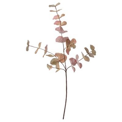SMYCKA Ramo artificial, interior/exterior eucalipto, 52 cm