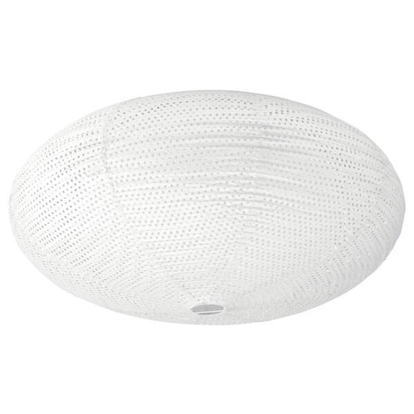 SOLLEFTEÅ candeeiro de teto branco 13.5 W 29 cm 53 cm