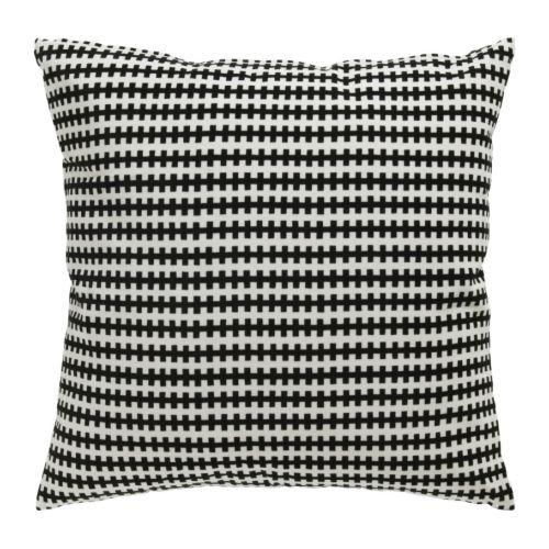 STOCKHOLM Almofada IKEA Veludo de algodão com brilho e suavidade extra; agradável e suave em contacto com a pele.