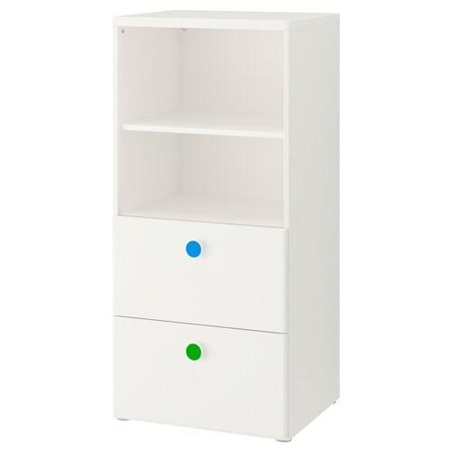 IKEA STUVA / FÖLJA Combinação de arrumação