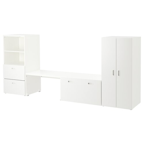 IKEA STUVA / FRITIDS Combinação de arrumação
