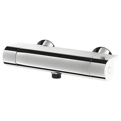 VALLAMOSSE Torneira misturadora p/duche, cromado, 150 mm