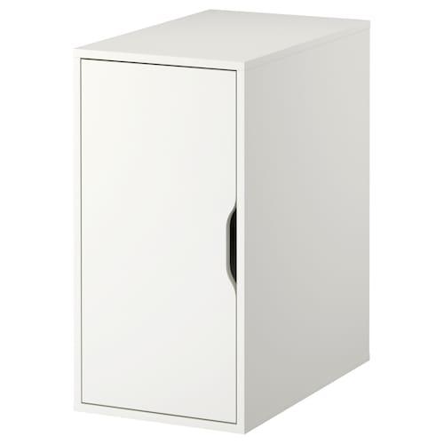 ALEX storage unit white 36 cm 58 cm 70 cm