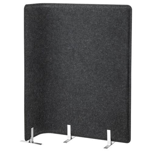 IKEA BEKANT Screen for desk
