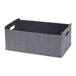 BESTÅ box, grey