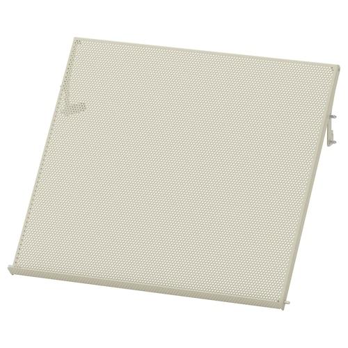 BOTTNA display shelf light beige 36 cm 32 cm 4 kg