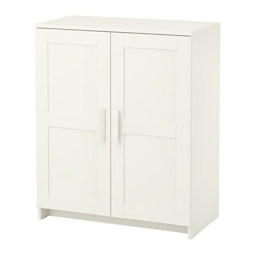 brimnes cabinet with doors ikea adjustable shelves so you can