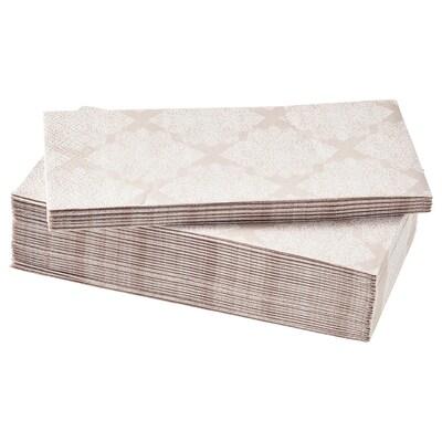 DOFTMINNE Paper napkin, 38x38 cm