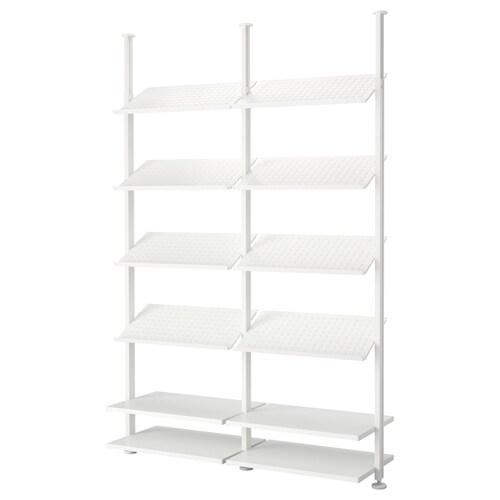 IKEA ELVARLI 2 sections