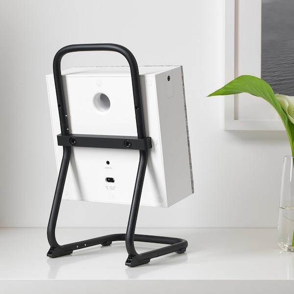 ENEBY Speaker stand, black
