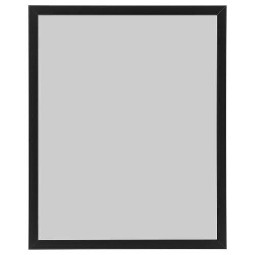 FISKBO frame black 40 cm 50 cm 43 cm 53 cm