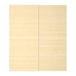 PAX sliding doors - IKEA