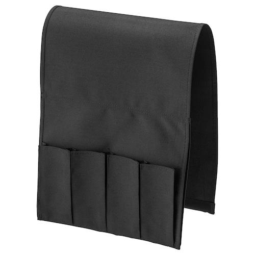 FLÖRT remote control pocket black 93 cm 32 cm