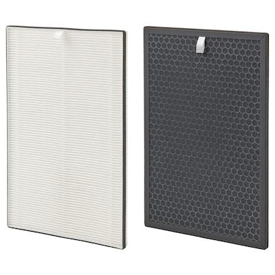 FÖRNUFTIG 2-piece filter set