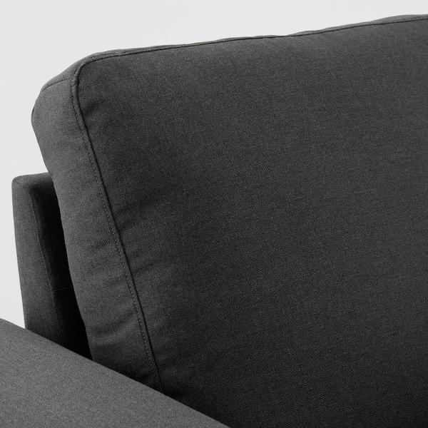 GAMMALBYN 2-seat sofa, grey