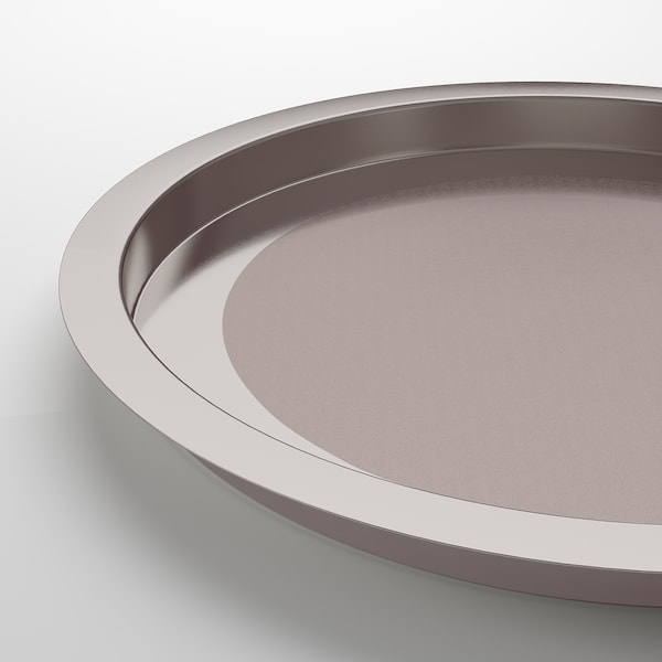 GROGGY tray stainless steel 38 cm