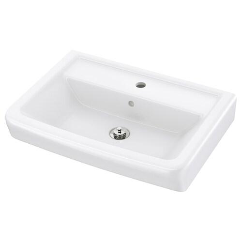 IKEA HAMNVIKEN Single wash-basin