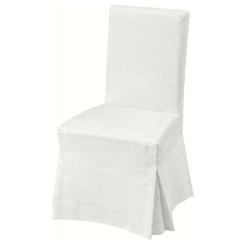 IKEA HENRIKSDAL Chair with long cover