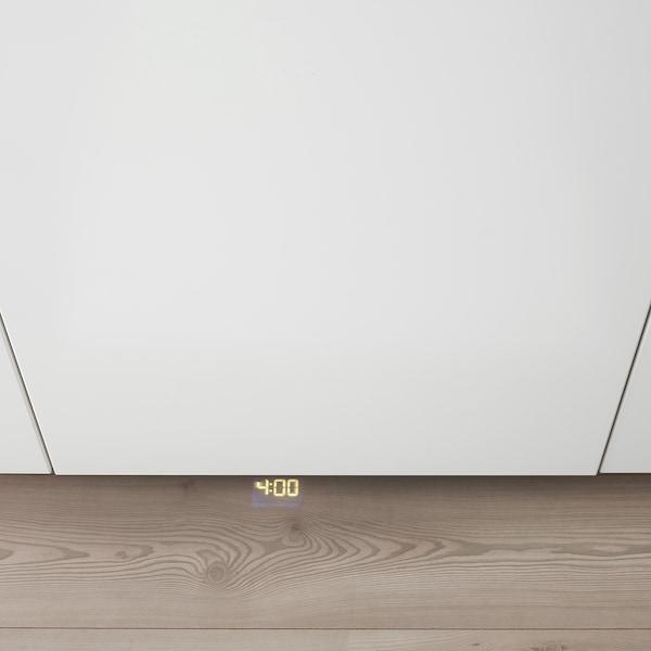 HYGIENISK Integrated dishwasher, IKEA 500, 60 cm