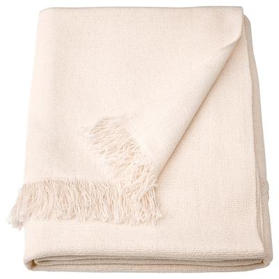 INGRUN غطاء, أبيض, 130x170 سم