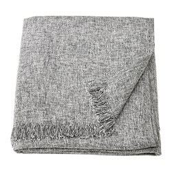 INGRUN throw, grey