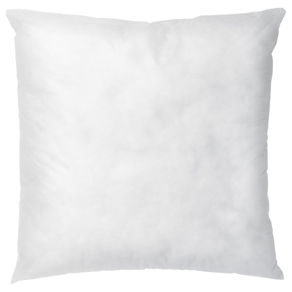INNER Cushion pad, white, 50x50 cm