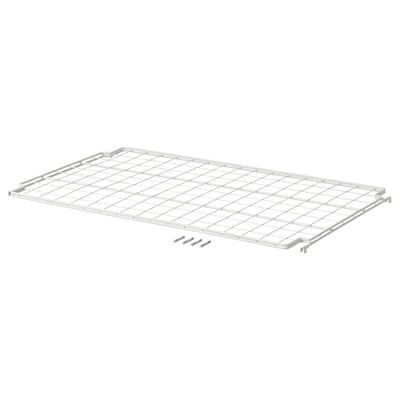 IVAR Wire shelf, 83x50 cm