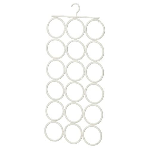 KOMPLEMENT multi-use hanger white 32 cm 72 cm