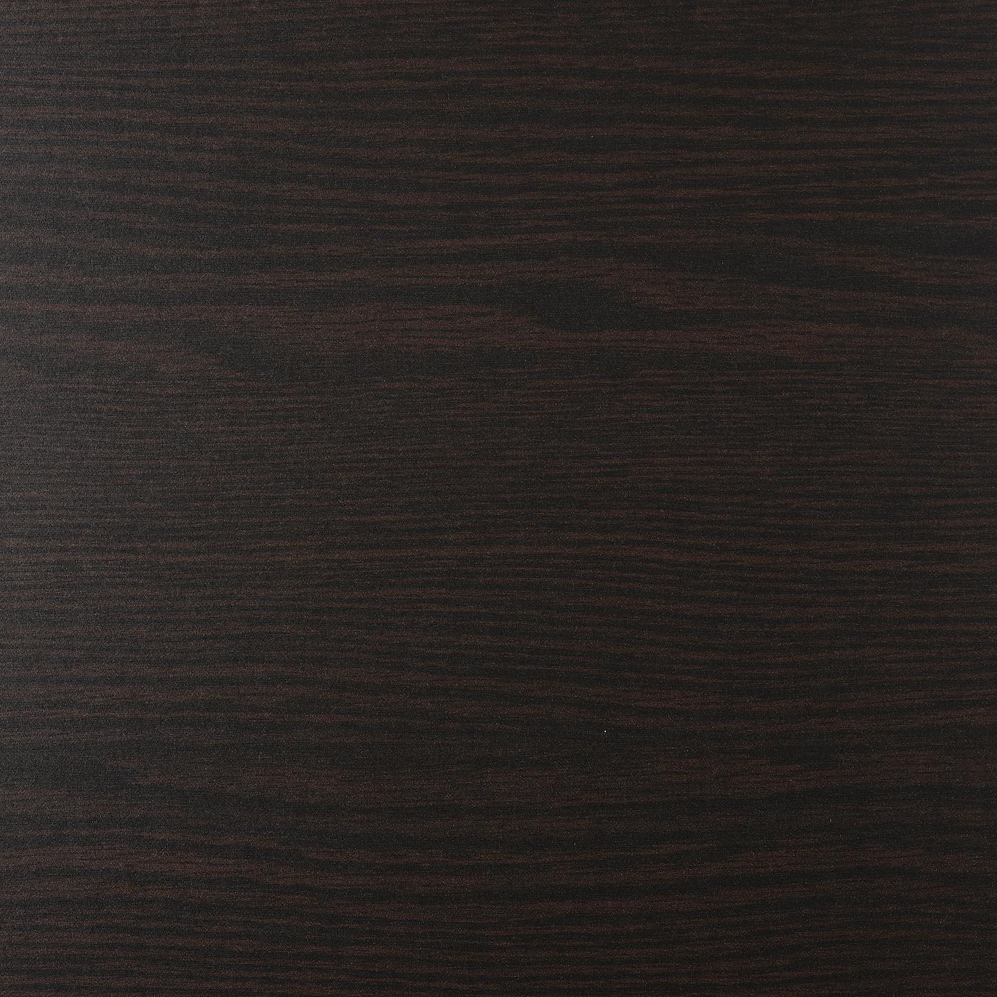 KOMPLEMENT رف, أسود-بني, 75x58 سم