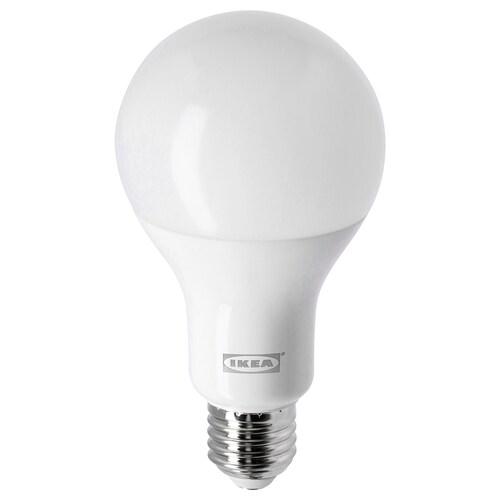 IKEA LEDARE Led bulb e27 1055 lumen