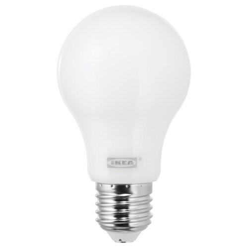 IKEA LEDARE Led bulb e27 600 lumen