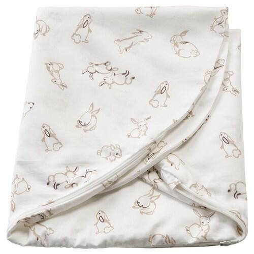 IKEA LEN Cover for nursing pillow