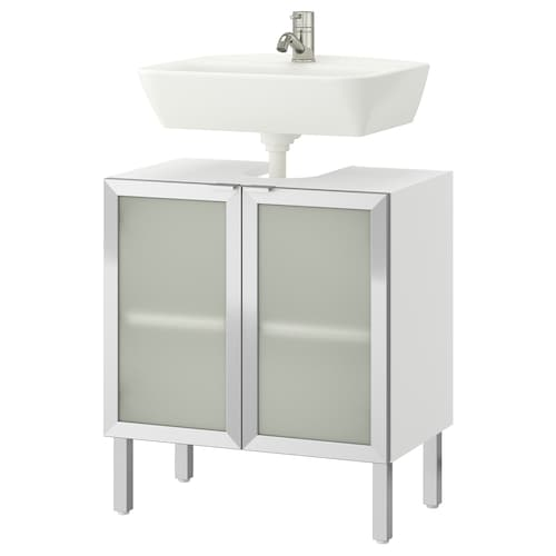 IKEA LILLÅNGEN / TYNGEN Washbasin base cabinet with 2 door
