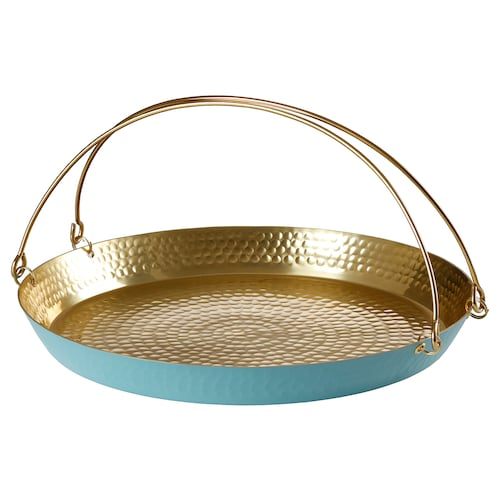 IKEA LJUV Tray with handle