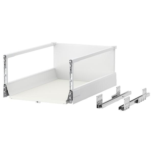 MAXIMERA درج، عالي, أبيض, 40x60 سم